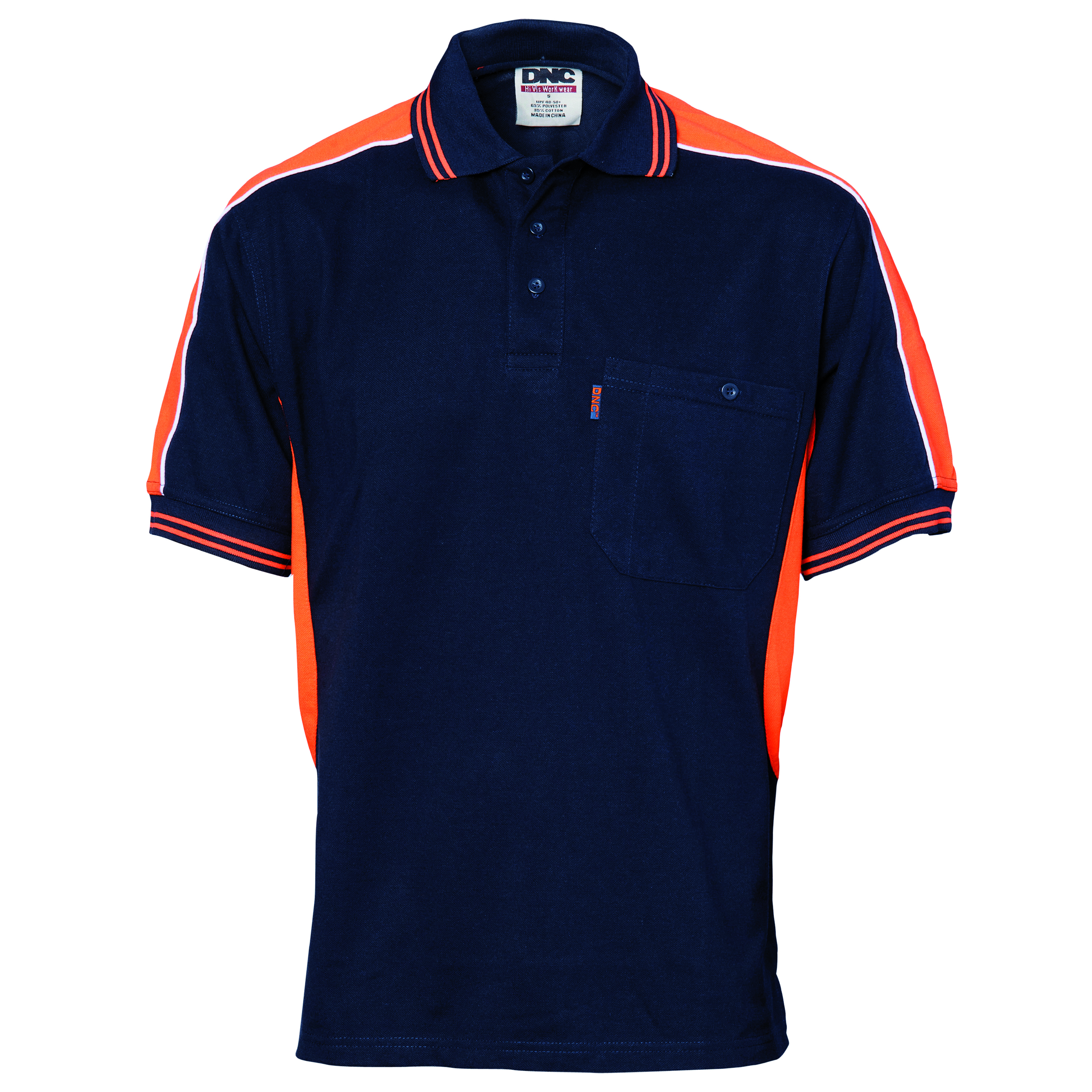 polo work shirts australia