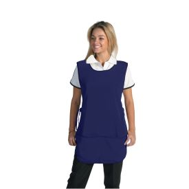 Popover Apron With Pocket