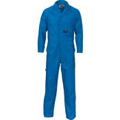 Polyester Cotton Coverall
