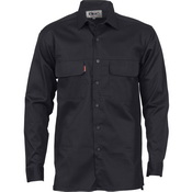 Three Way Cool Breeze Work Shirt - Long Sleeve