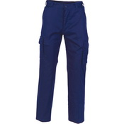 Middleweight Cool - Breeze Cotton Cargo Pants