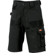 Duratex Cotton Duck Weave Cargo Shorts