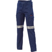 Digga Cool -Breeze Cargo Taped Pants