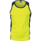 Cool Breathe Action Singlet
