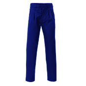 Mens P/V Pleat Front Pants