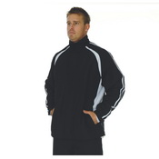 Adults Ribstop Athens Track Top