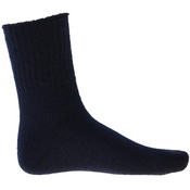 Cotton Rich 3 Pack Socks