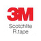 DNC use 3M Refl ective tape throughout 99% of the Hi-Visibility range. 3M Australia supply is only provided for distribution to approved 3M Australia supply partners with nationalwide quality guarantee. Check details under product for relevant 3M codes. All 3M refl ective tape complies with AS/NZS1906.4:2010 for HiVis material. 3M8906-Home wash up to 30 cycles @ 60° C. 3M8910- Home wash up to 50 cycles @ 60° C.