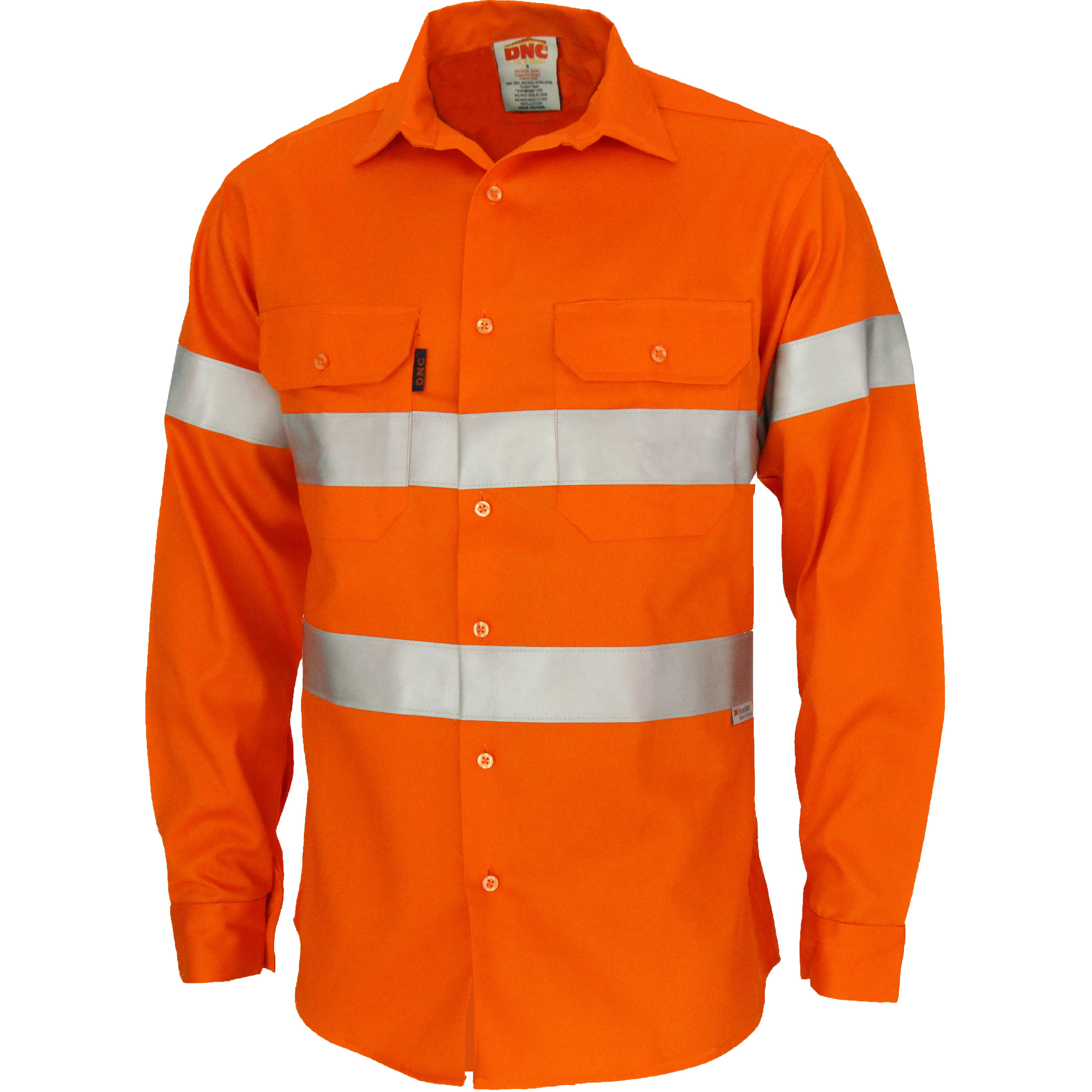 Product display dnc workwear workwear work wear for Flame resistant work shirts