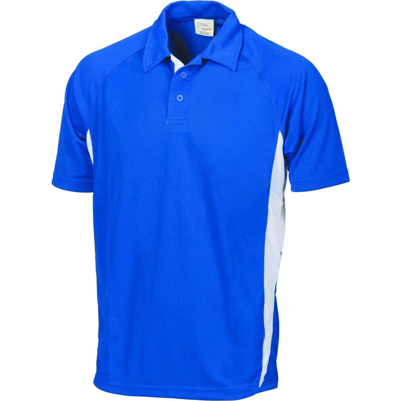 Blue hi vis shirts bing images for Hi vis t shirts cotton