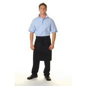Cotton Drill Half Apron No Pocket