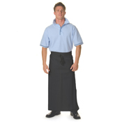 Cotton Drill Continental Aprons No Pocket