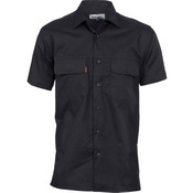 Three Way Cool Breeze Short Sleeve Shirt
