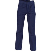 Cotton Drill Work Pants