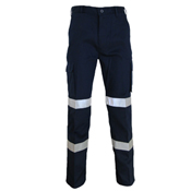 L/W CTN Biomotion taped pants