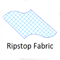 RipStop Stronger and Cooler Ripstop Fabric softer cotton feel.